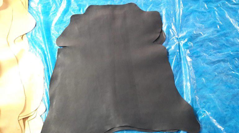 Bangladesh Goat Crust Leather