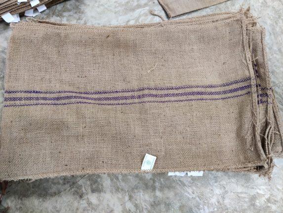 Standard B - Twills Jute Bag