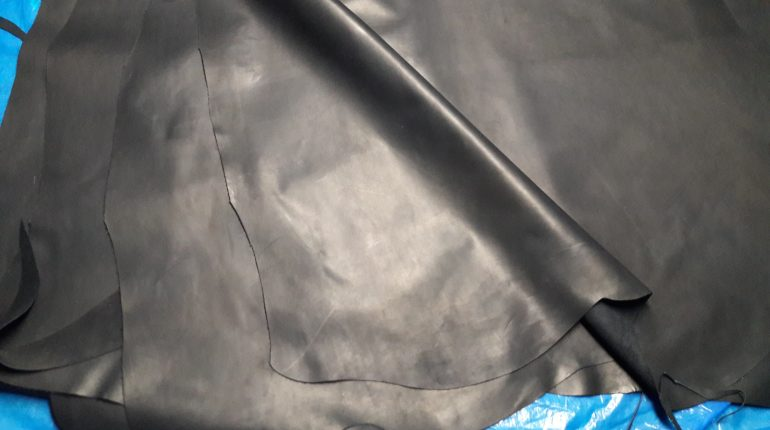 Cow Crust Nappa Leather