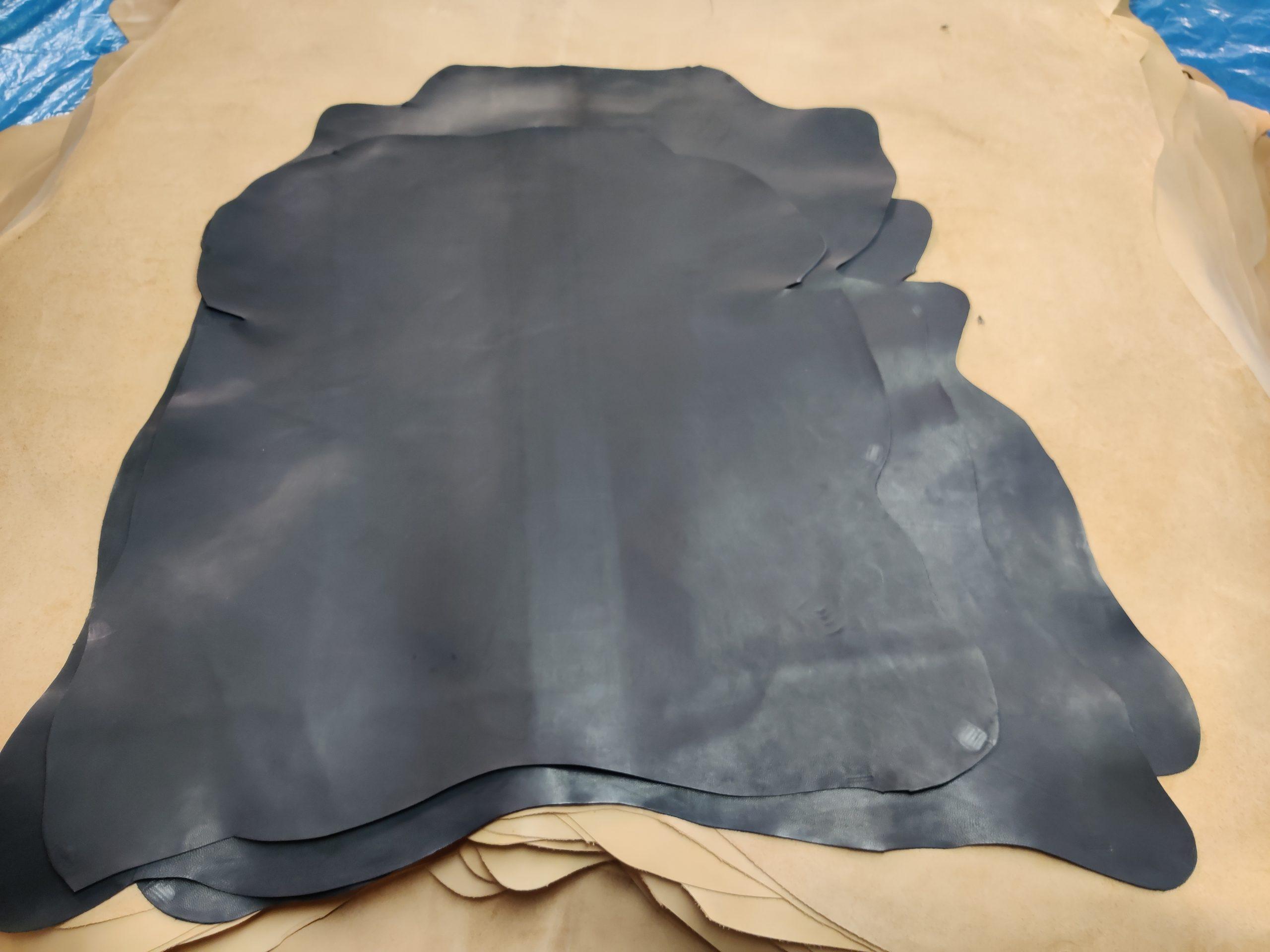Bangladesh Goat Crust Softy Leather